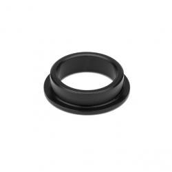 Mission 19 mm black adapter for sprocket