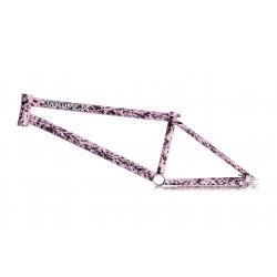 Volume Broc Raiford`s Vessel 21 Disco Stew (pink) Frame