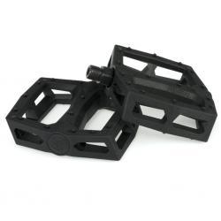 Federal Command black BMX pedals