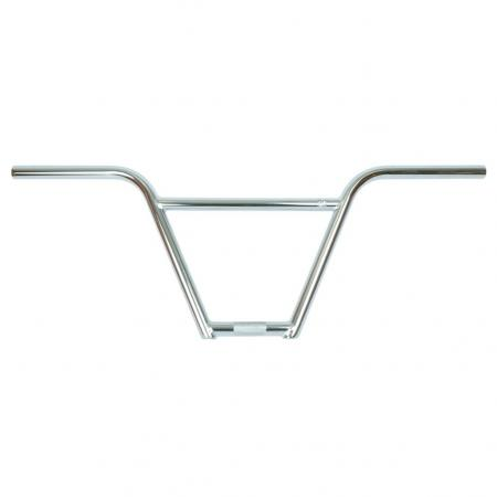 Federal Drop V2 4pc 9 chrome BMX bar