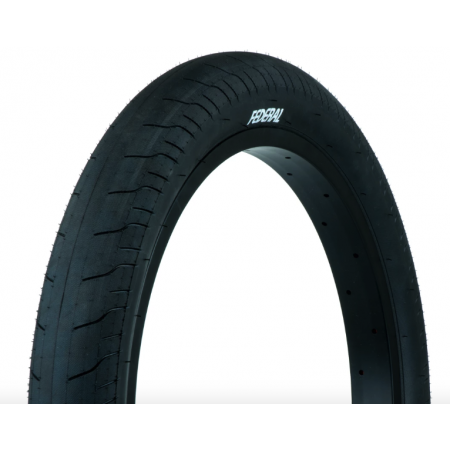 Federal Command LP 2.4 black BMX tire