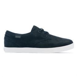 Sneakers Habitat Garcia Black Size 8.5