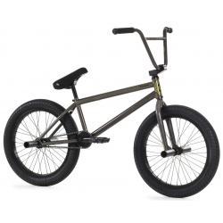 Fiend Type A 2020 gloss clear BMX bike