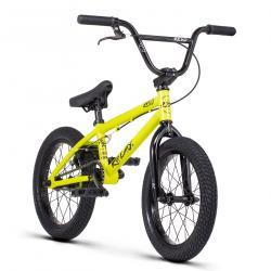 Radio REVO 16 2020 15.75 glossy lime BMX bike