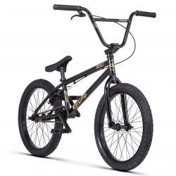 Radio REVO PRO 2020 20 glossy black BMX bike