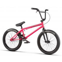 Radio EVOL 2020 20.3 matt hot pink BMX bike