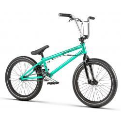 Radio Astron 2020 20.75 metallic mint BMX bike