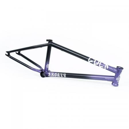 Cult Shorty 20.5 Richie Hernandez BMX Frame