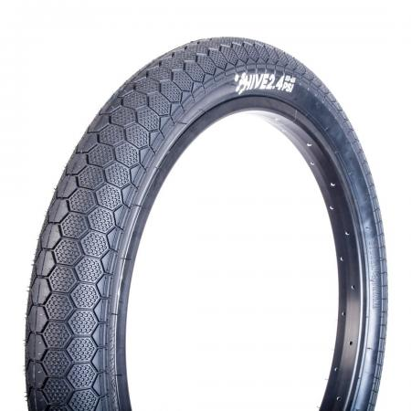 Stolen Hive Superstick black BMX Tire