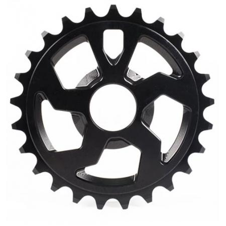 Cult NWO 25T Black BMX Sprocket