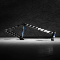 KINK Williams 20.75 black frame