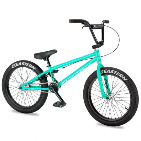 Eastern COBRA 2020 20 teal BMX bike