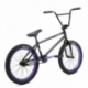 Stolen 2021 SINNER FC XLT RHD 21 Black with Lavender BMX bike