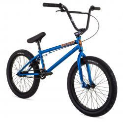 Stolen 2021 2021 CASINO 20.25 Matte Ocean Blue BMX bike