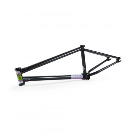 Fiend Morrow v4 20.75 black brakeless