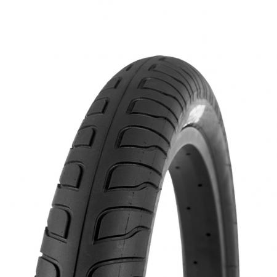 Federal Response 2.5 black BMX tire