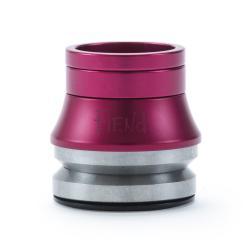 Fiend High red BMX headset