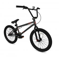 Outleap CLASH 2021 19 gray BMX bike