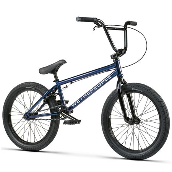 Wethepeople Curse 18 2021 GALACTIC PURPLE BMX Bike