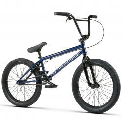Wethepeople Curse 2021 galactic purple BMX Bike